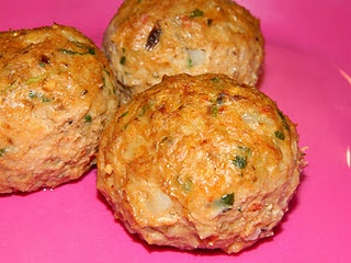 chicken meatballs baked chicken meatballs almost ethereal chicken ...