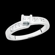 michael hill engagement rings princess cut - Google Search