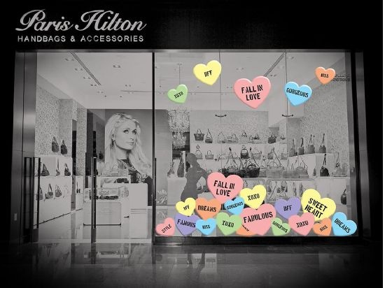 hilton valentine's day package uk
