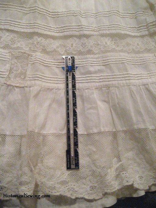 Pintucks the old fashioned way sewing pinterest