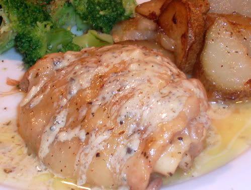 Poulet Saute aux Herbes de Provence | Foodiana | Pinterest