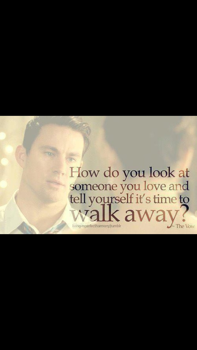 quotes from the movie the vow