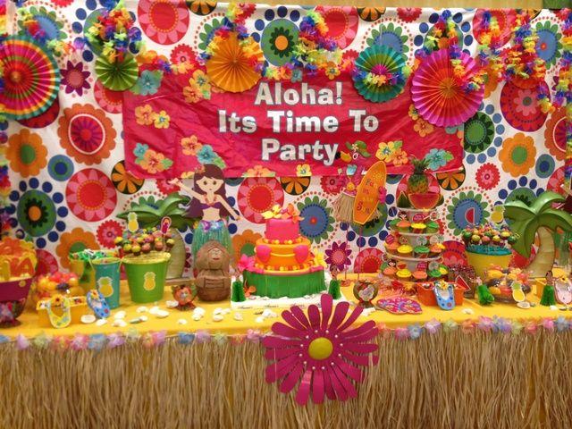 Hawaiian Laua #Hawaiian #luau