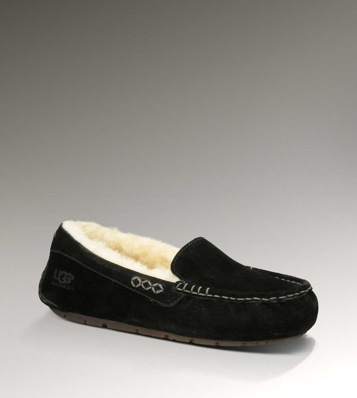 ugg moccasins on sale