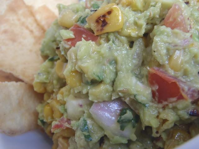 Bargain Bites: Roasted Corn Guacamole | Dips, Dressing's & Sauces | P...