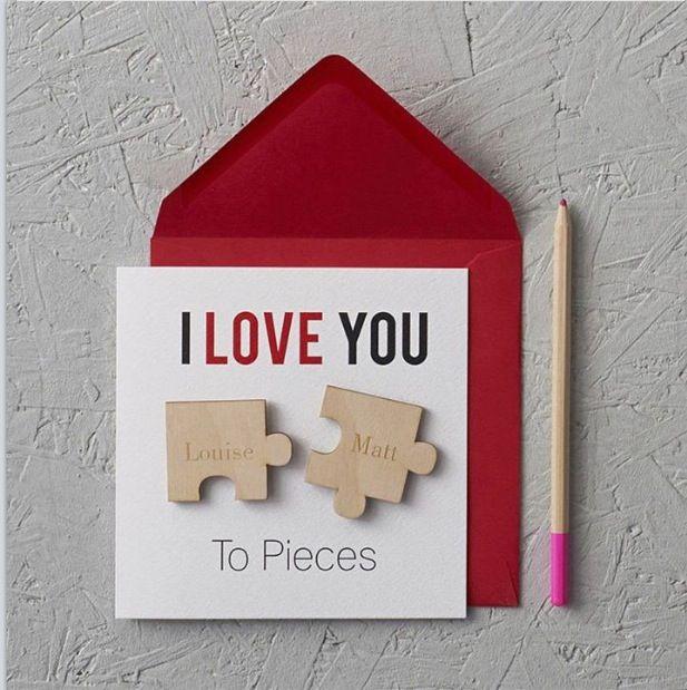 cute valentine gift for your boyfriend
