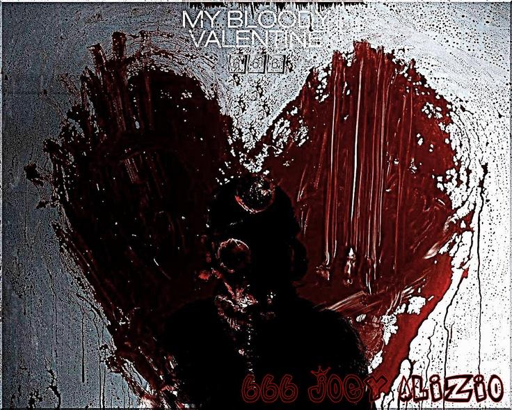 my bloody valentine day full movie