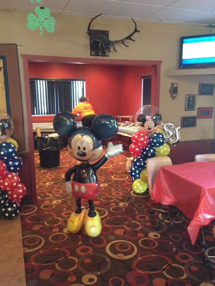 mickey mouse theme baby shower baby shower ideas pinterest