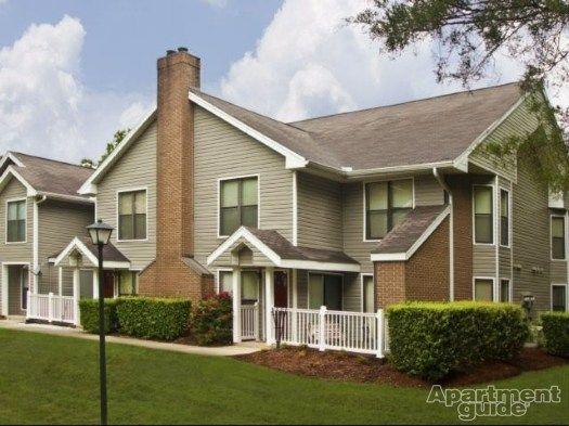 River Birch Apartments In Charlotte North Carolina .