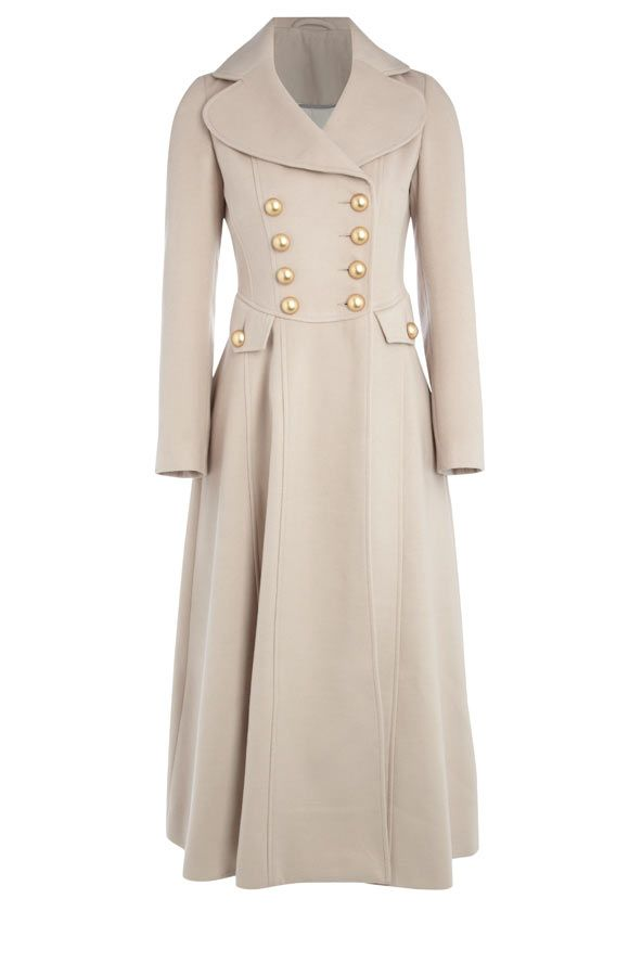 BEAUTIFUL coat! £50 at Primark! | Fashion | Pinterest