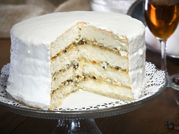 Lane Cake. | Recipes Sweet, Sassy and Sumptious~ | Pinterest