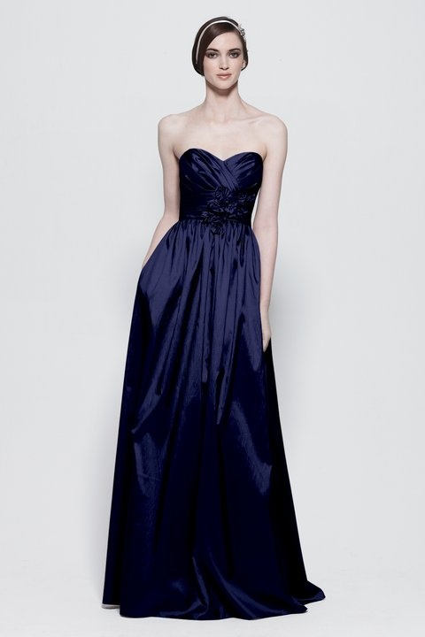 Bridesmaid Dresses Waters And Waters 105