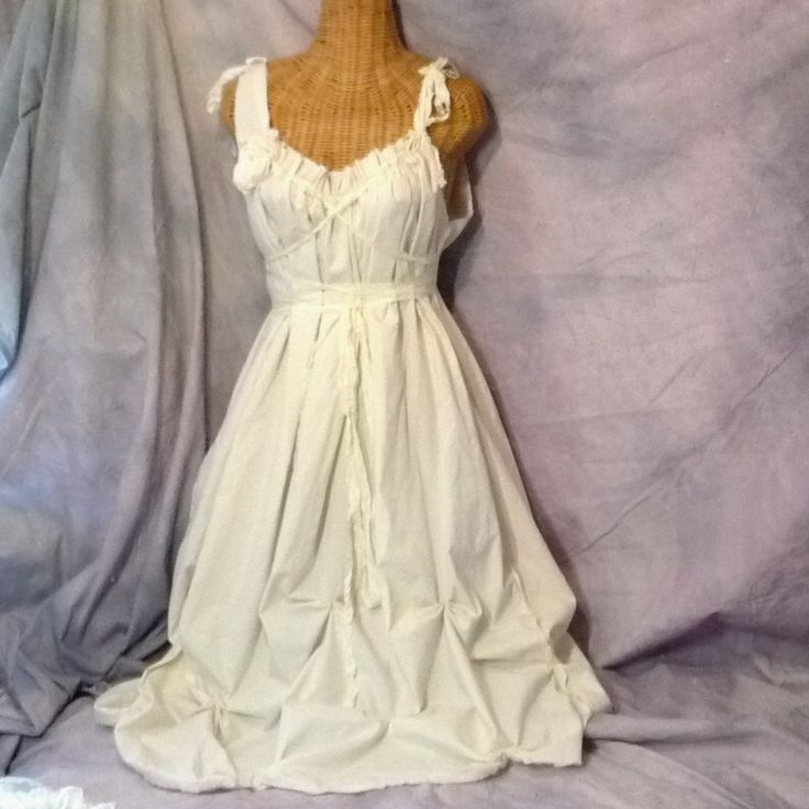 Pictures Of Shabby Chic Wedding Dresses : Shabby chic wedding dress ideas