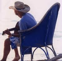 Kenny Chesney 39 S Old Blue Chair Yeah Man That 39 S The
