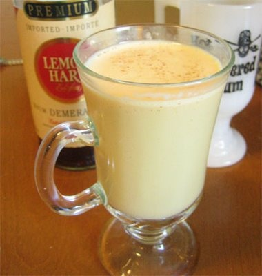 Hot Buttered Rum Cow | Coffee and yummy drinks | Pinterest