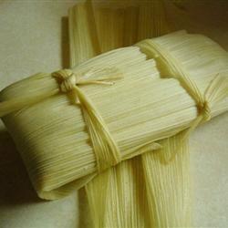 Real Homemade Tamales Recipe - Allrecipes.com