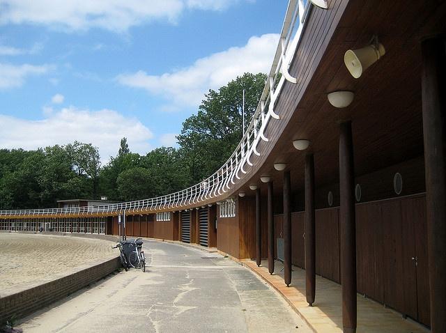 Hofstade - Bloso domein