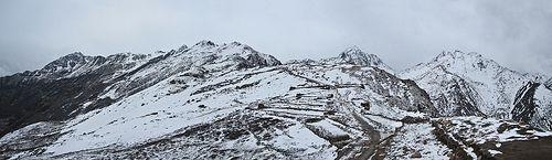 Gosaikunda Trek (4,380 m)