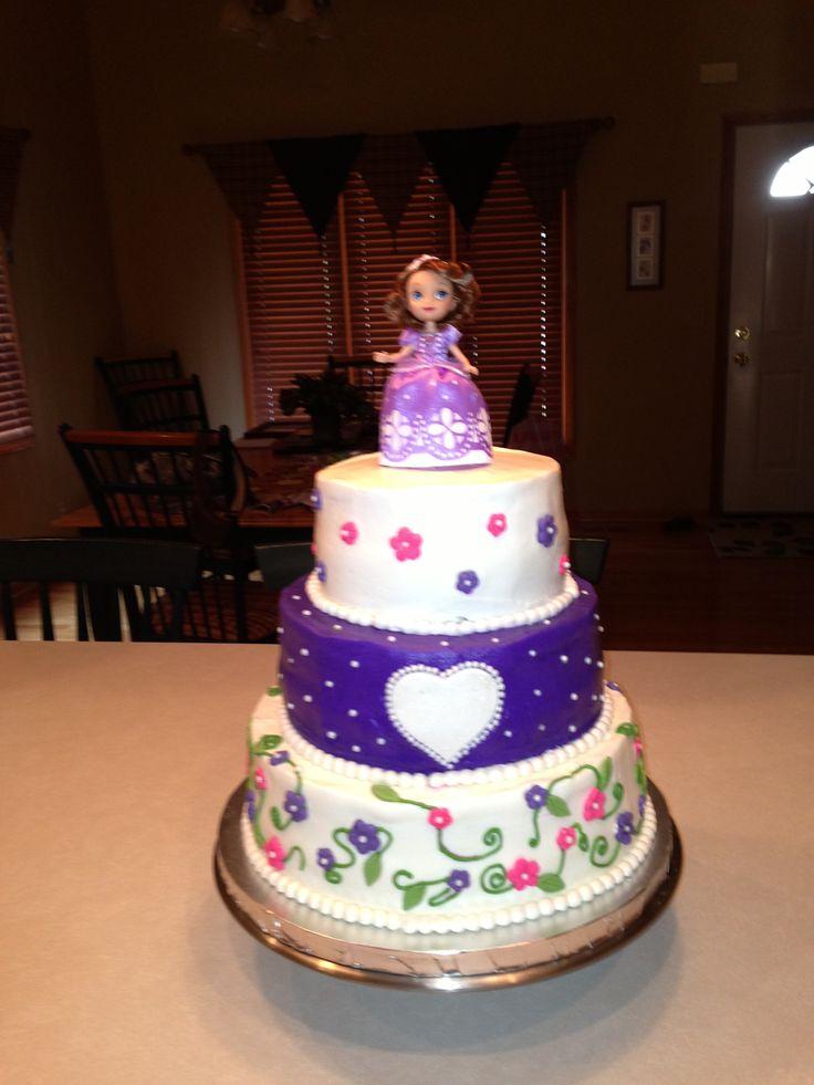 Cute Cake Ideas For Birthdays With No Fondant 38097 Sofia