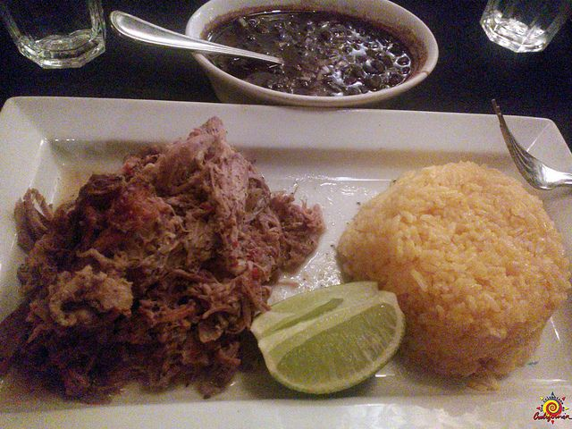 Pernil asado #comidacubana | Latin Food | Pinterest