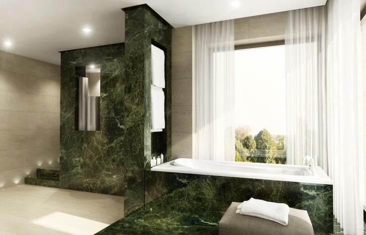Bathroom Rendered 3d Vray Rendering Fixation Pinterest