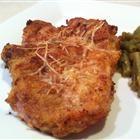 Parmesan Sage Pork Chops | Dinner ~ Pork & Kielbasa Recipe's | Pinter...