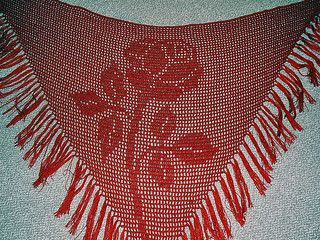 My Rose Valley: The Nordic Shawl Pattern - blogspot.com