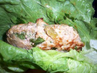 green chili turkey burgers | green chili | Pinterest