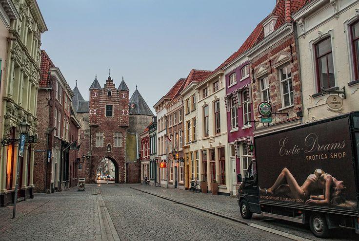 Bergen Netherlands  city photos gallery : Bergen op Zoom, Netherlands | TOWNS & STREETS | Pinterest