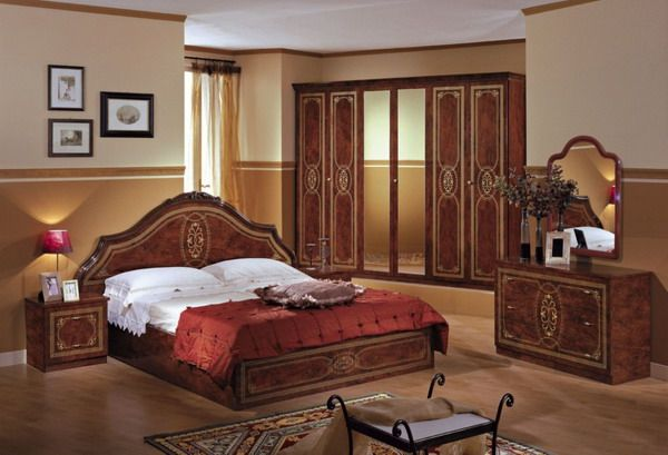 Galerry design ideas for bedrooms