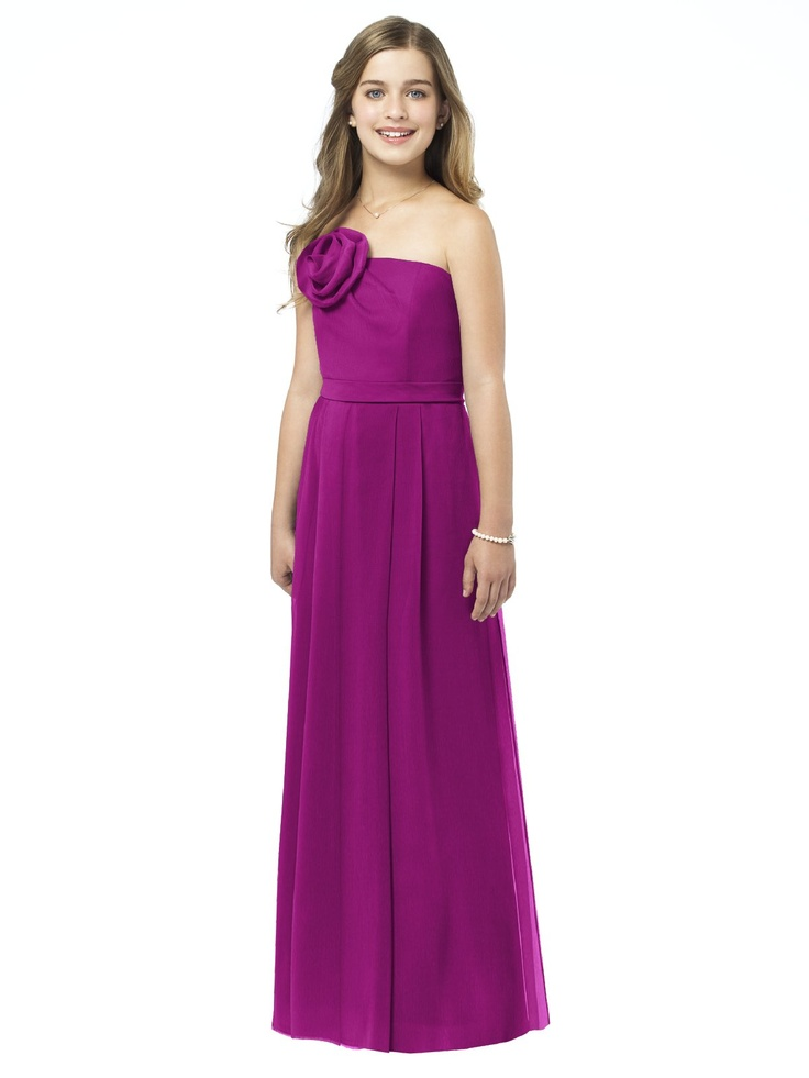 dress in persian plum Wedding Ideas Pinterest - Dresses For Teenagers