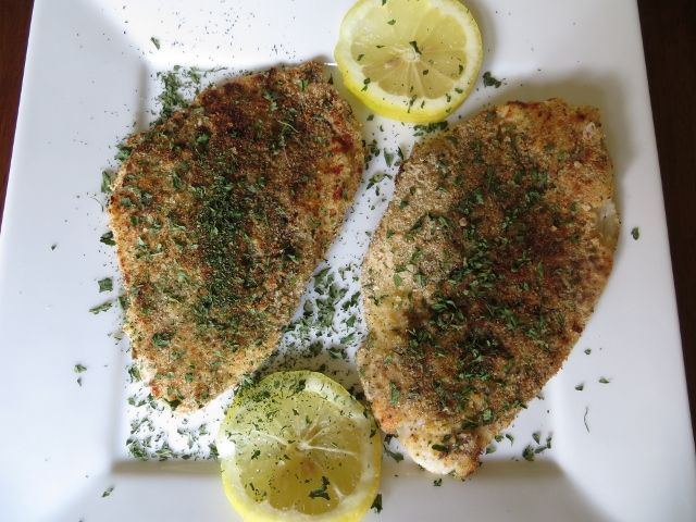 Flounder Piccata Recipe - A great recipe for Weight Watchers ...