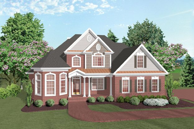 Pin By Ultimate Home Plans On Victorian Home Plans Pinterest
