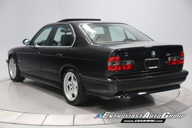 1995 bmw 540i m sport manual sedan snowx pinterest. Black Bedroom Furniture Sets. Home Design Ideas