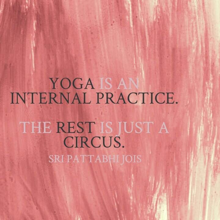 yoga quotes - photo #17