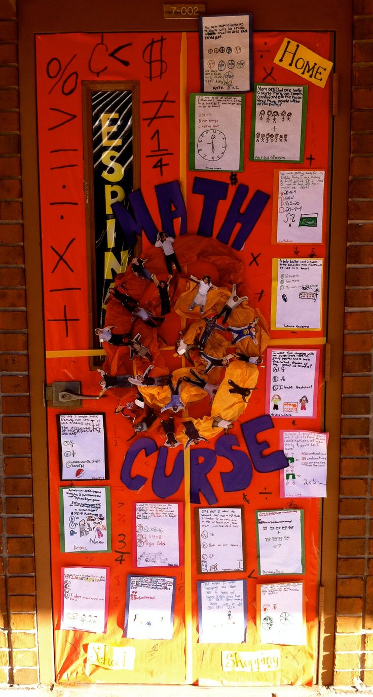 Door Contest-Math Curse