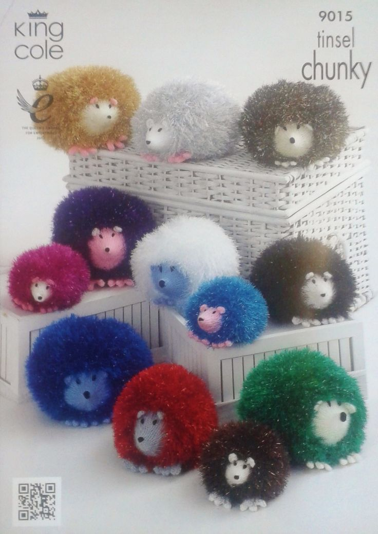Knitting Pattern For Sonic The Hedgehog Toy : Pin by Dee Leverone on knitting Pinterest