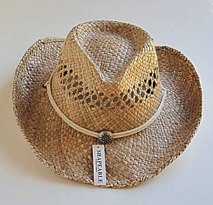 Pin by laura goin on gift ideas for my men pinterest for Fishing straw hat