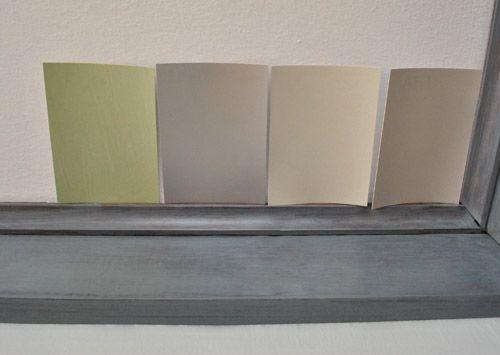 Martha Stewart Living Precious Metals Paint Colors
