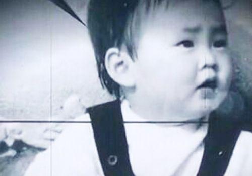 Baby XiuminXiumin Baby Picture