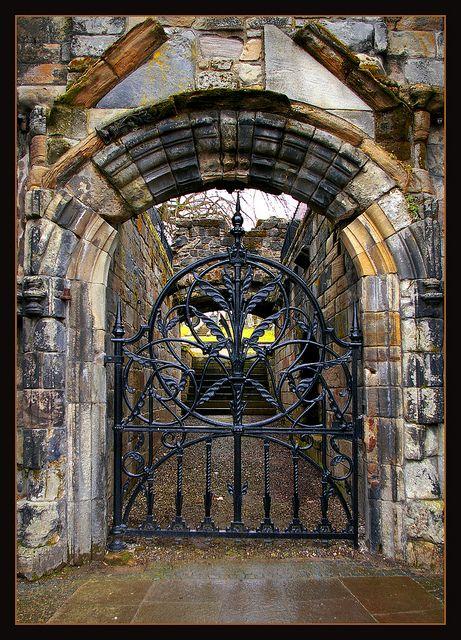 Near Stirling Castle Mar S Wark