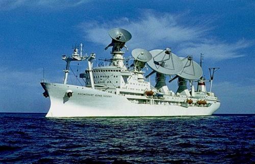gagarin ship - photo #4