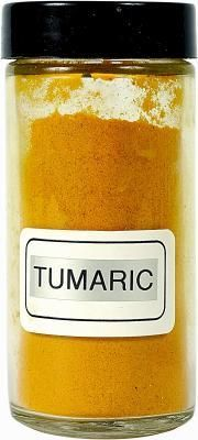 Benefits of Turmeric for Congestion in Infants