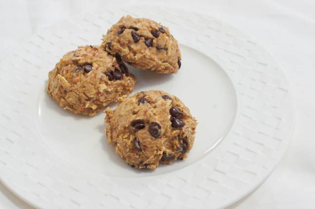 ... Best Ever Oatmeal Chocolate Chip Cookies! Low Fat Option, Zero Sugar