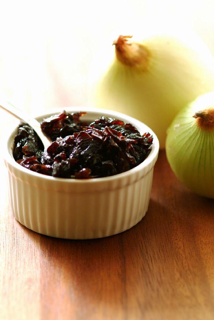 Onion Marmelade
