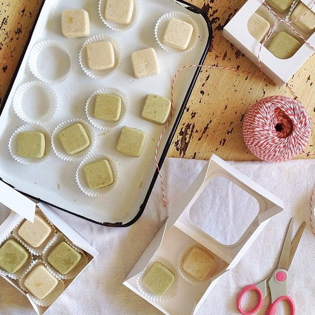 Toasted Flour Shortbread Recipes — Dishmaps