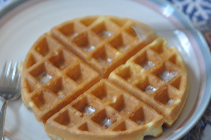 Best Belgian Waffle Recipe ever!! ! | Recipes | Pinterest