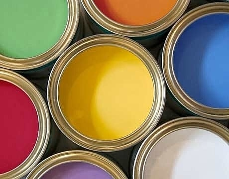 How to Make Paint