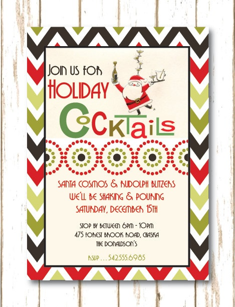 Work Christmas Invitations for perfect invitation ideas