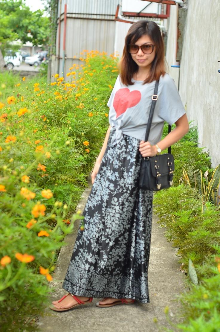 FALL 2012 TREND: BOHEMIAN PRINT DRESSES
